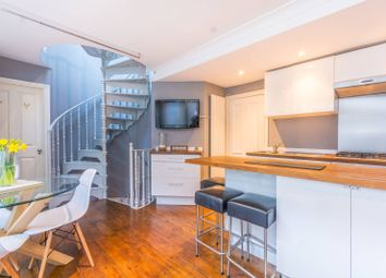 Thumbnail 3 bedroom property for sale in Junction Mews, Paddington