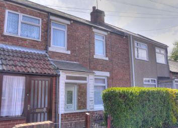 2 bed terraced house for sale in North View, Bedlington NE22