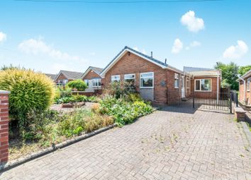 Thumbnail 3 bed bungalow to rent in Wordsworth Avenue, Sutton-In-Ashfield