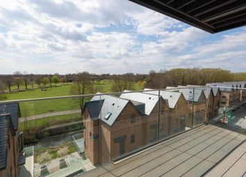 Thumbnail 2 bed property for sale in Riverside Park, Victoria Way, Ashford