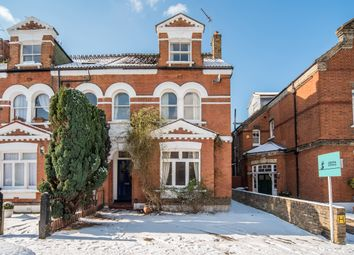 Thumbnail 6 bed end terrace house to rent in Sheen Park, Richmond