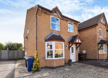 Thumbnail 3 bed terraced house for sale in Partridge Chase, Langford