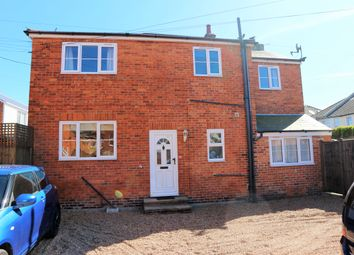 2 bed semi-detached house for sale in Firle Road, Eastbourne BN22