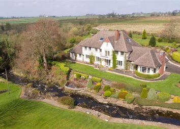 Thumbnail 5 bed equestrian property for sale in Rowallan Mill, Kilmaurs, Kilmarnock, Ayrshire