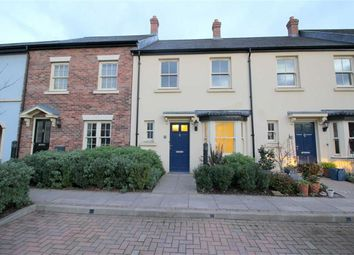 Thumbnail 2 bed terraced house for sale in Cwrt William Jones, Monmouth