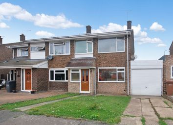 Thumbnail 3 bed semi-detached house for sale in St. Andrews Road, Boreham, Chelmsford