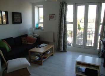 Thumbnail 3 bed flat to rent in Cornwall Road, London