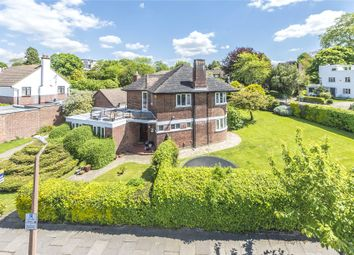 4 bed detached house for sale in Kings Orchard, London SE9