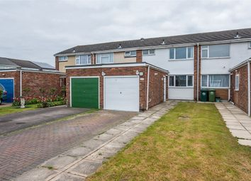 Thumbnail 3 bed terraced house for sale in Hetherington Road, Shepperton, Middlesex