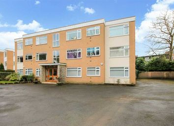 Thumbnail 2 bed flat for sale in Portarlington Road, Westbourne, Bournemouth