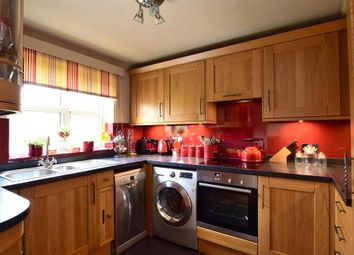 Thumbnail 3 bed semi-detached house for sale in Malthouse Way, Cooksbridge, Lewes, East Sussex