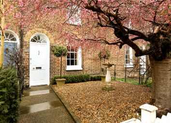 Thumbnail 2 bed terraced house for sale in Kings Road, Windsor, Berkshire