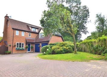 Thumbnail 6 bed detached house for sale in Heywood Lane, Dunmow