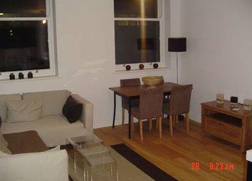 Thumbnail 1 bed flat to rent in Gallon House, 1 Burnett Street, Little Germany