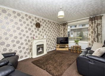 Thumbnail 2 bed bungalow for sale in Cheviot Drive, Nottingham