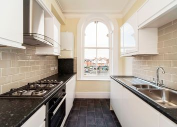 Thumbnail 2 bed flat to rent in 30A Leeds Road, Harrogate