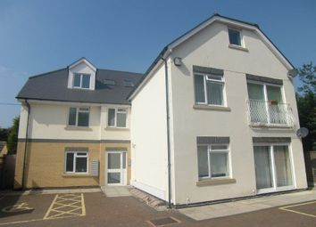 Thumbnail 1 bedroom flat to rent in Aisha Lodge, Aveley Road, Romford