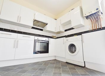 Thumbnail 3 bed flat to rent in Belgrave Road, Ilford