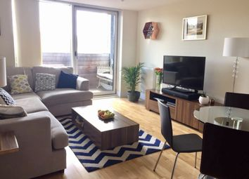 Thumbnail 1 bed flat to rent in Merryweather Place, Greenwich, London