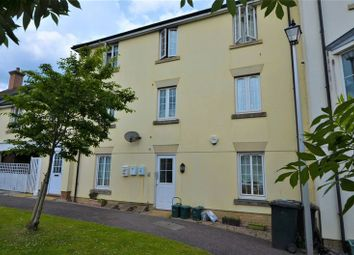 Thumbnail 2 bed flat to rent in 2 Bed Ground Floor Flat, Westaway Heights, Barnstaple