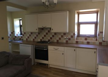 Thumbnail 2 bedroom terraced house to rent in Hebden Road, Haworth, Keighley