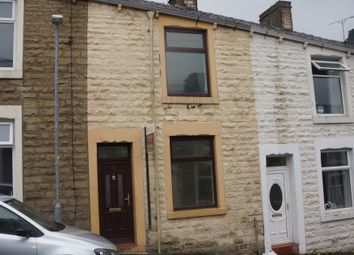 Thumbnail 3 bed terraced house for sale in Spring Street, Accrington