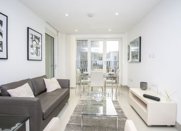 Thumbnail 1 bedroom flat to rent in Delphini Apartments, Blackfriars, London