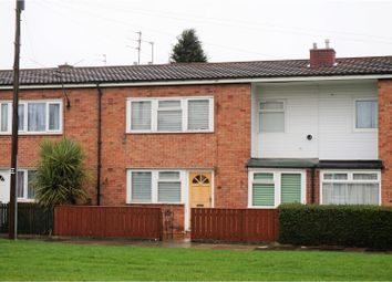 Thumbnail 3 bedroom terraced house for sale in Kirkley Close, Newcastle Upon Tyne