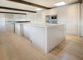 Magnificent Open Plan Living Kitchen Dining Area