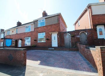 Thumbnail 3 bedroom terraced house for sale in Wignall Road, Tunstall, Stoke-On-Trent