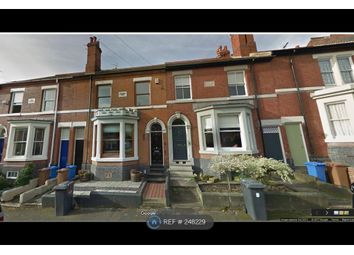 Thumbnail 5 bedroom terraced house to rent in Arthur Street, Derby