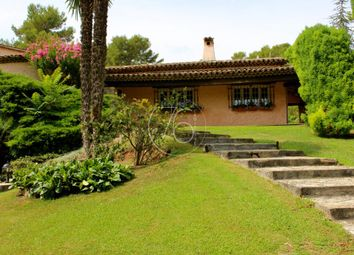 Thumbnail 6 bed villa for sale in Peymeinade, 06530, France