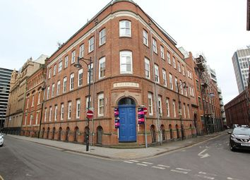Thumbnail 1 bed flat for sale in Wimbledon Street, Leicester, Leicestershire