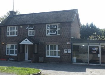 Thumbnail 1 bed flat to rent in Crawley Down Road, Felbridge, East Grinstead