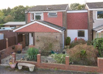 4 bed end terrace house for sale in Nutsey Close, Totton, Southampton SO40