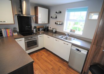 Thumbnail 2 bed flat for sale in Cornwall Avenue, Chorley