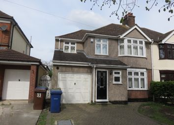 Thumbnail 5 bed semi-detached house for sale in St Georges Ave, Grays
