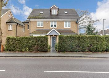 High Road, Rayleigh SS6. 6 bed detached house for sale