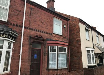 Thumbnail 2 bed terraced house for sale in Station Road, Brierley Hill