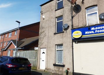 4 bed end terrace house for sale in Lumley Street, Barrow-In-Furness, Cumbria LA14