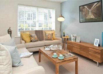Thumbnail 2 bed flat to rent in Canning Place Mews, Canning Place, London