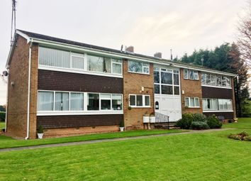 Thumbnail 2 bed flat for sale in Millpool Close, Hagley, Stourbridge