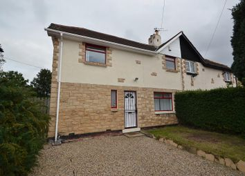 Thumbnail 3 bed semi-detached house to rent in Miles Hill Grove, Leeds