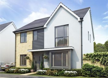 Thumbnail 4 bed detached house for sale in Plot 147, Lister Road, Littlecombe, Dursley