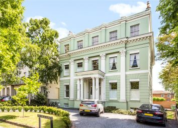 Thumbnail 2 bed property for sale in Kenilworth House, 27 Pittville Lawn, Cheltenham, Gloucestershire
