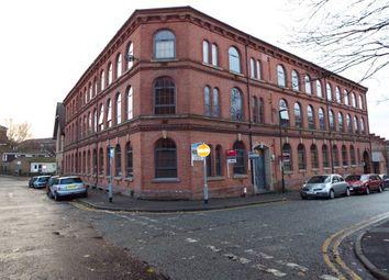 Thumbnail 4 bedroom flat to rent in Longden Mill, Longden Street, Nottingham