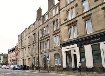 Thumbnail 2 bed flat for sale in 4 (Gf1) Brunswick Road, Leith, Edinburgh