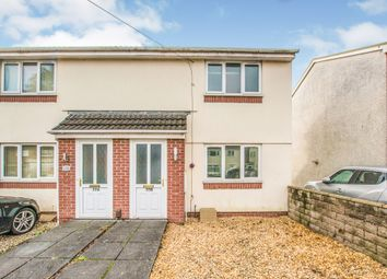 2 bed semi-detached house for sale in Colwinstone Street, Llandaff North, Cardiff CF14