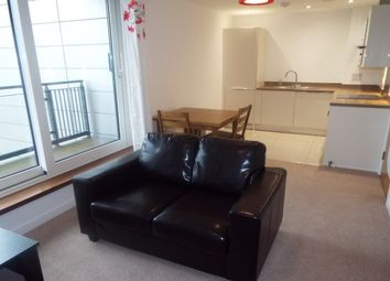 Thumbnail 1 bedroom flat to rent in Ferry Court, Cardiff