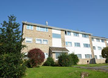 Thumbnail 1 bed flat to rent in Rosebank Lodge, Lakeside Avenue, Rownhams